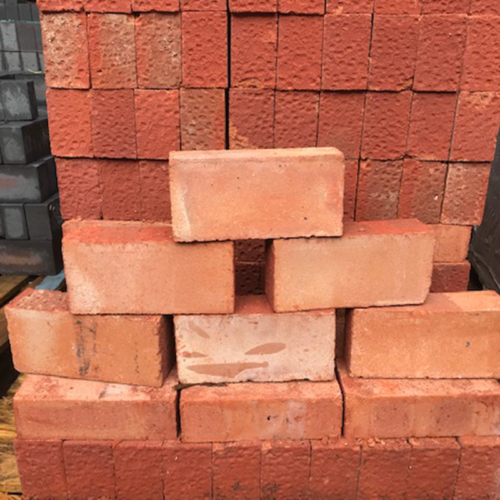 Bricks and Blocks